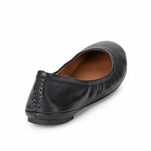 Lucky Brand Shoes - Lucky Brand Ballet Slipper Shoes Black